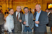 Vinaria Trophy 2014 - Palais Niederösterreich - Di 11.03.2014 - 159