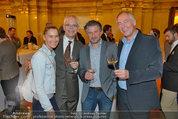 Vinaria Trophy 2014 - Palais Niederösterreich - Di 11.03.2014 - 160