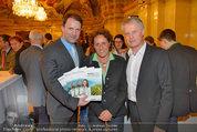 Vinaria Trophy 2014 - Palais Niederösterreich - Di 11.03.2014 - 162