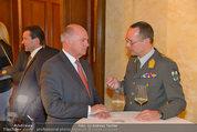 Vinaria Trophy 2014 - Palais Niederösterreich - Di 11.03.2014 - 2