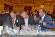 Vinaria Trophy 2014 - Palais Niederösterreich - Di 11.03.2014 - 25