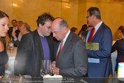 Vinaria Trophy 2014 - Palais Niederösterreich - Di 11.03.2014 - 26