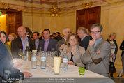 Vinaria Trophy 2014 - Palais Niederösterreich - Di 11.03.2014 - 27