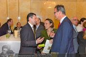 Vinaria Trophy 2014 - Palais Niederösterreich - Di 11.03.2014 - 29