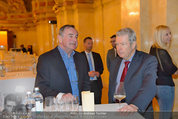 Vinaria Trophy 2014 - Palais Niederösterreich - Di 11.03.2014 - 3