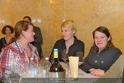 Vinaria Trophy 2014 - Palais Niederösterreich - Di 11.03.2014 - 31