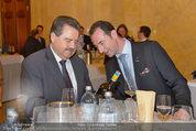 Vinaria Trophy 2014 - Palais Niederösterreich - Di 11.03.2014 - 32