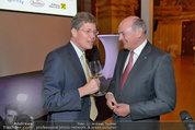 Vinaria Trophy 2014 - Palais Niederösterreich - Di 11.03.2014 - 33