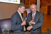 Vinaria Trophy 2014 - Palais Niederösterreich - Di 11.03.2014 - 34