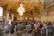 Vinaria Trophy 2014 - Palais Niederösterreich - Di 11.03.2014 - 35