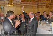 Vinaria Trophy 2014 - Palais Niederösterreich - Di 11.03.2014 - 37