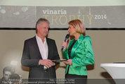 Vinaria Trophy 2014 - Palais Niederösterreich - Di 11.03.2014 - 39