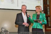 Vinaria Trophy 2014 - Palais Niederösterreich - Di 11.03.2014 - 41