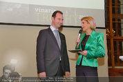 Vinaria Trophy 2014 - Palais Niederösterreich - Di 11.03.2014 - 42