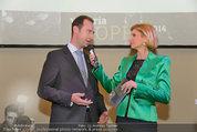 Vinaria Trophy 2014 - Palais Niederösterreich - Di 11.03.2014 - 43