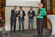 Vinaria Trophy 2014 - Palais Niederösterreich - Di 11.03.2014 - 44
