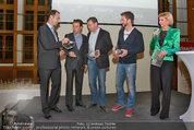 Vinaria Trophy 2014 - Palais Niederösterreich - Di 11.03.2014 - 45