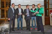 Vinaria Trophy 2014 - Palais Niederösterreich - Di 11.03.2014 - 46
