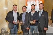 Vinaria Trophy 2014 - Palais Niederösterreich - Di 11.03.2014 - 47