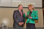 Vinaria Trophy 2014 - Palais Niederösterreich - Di 11.03.2014 - 49