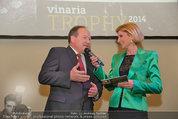 Vinaria Trophy 2014 - Palais Niederösterreich - Di 11.03.2014 - 50