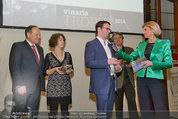 Vinaria Trophy 2014 - Palais Niederösterreich - Di 11.03.2014 - 56
