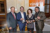 Vinaria Trophy 2014 - Palais Niederösterreich - Di 11.03.2014 - 58