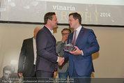 Vinaria Trophy 2014 - Palais Niederösterreich - Di 11.03.2014 - 63