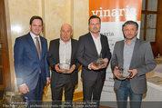 Vinaria Trophy 2014 - Palais Niederösterreich - Di 11.03.2014 - 66