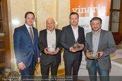 Vinaria Trophy 2014 - Palais Niederösterreich - Di 11.03.2014 - 67