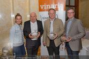 Vinaria Trophy 2014 - Palais Niederösterreich - Di 11.03.2014 - 79