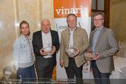 Vinaria Trophy 2014 - Palais Niederösterreich - Di 11.03.2014 - 80