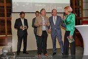 Vinaria Trophy 2014 - Palais Niederösterreich - Di 11.03.2014 - 84