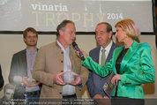 Vinaria Trophy 2014 - Palais Niederösterreich - Di 11.03.2014 - 85