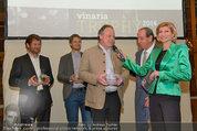 Vinaria Trophy 2014 - Palais Niederösterreich - Di 11.03.2014 - 86