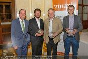 Vinaria Trophy 2014 - Palais Niederösterreich - Di 11.03.2014 - 88