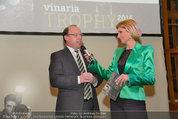 Vinaria Trophy 2014 - Palais Niederösterreich - Di 11.03.2014 - 89