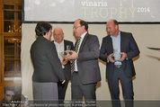 Vinaria Trophy 2014 - Palais Niederösterreich - Di 11.03.2014 - 92