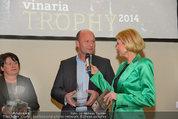 Vinaria Trophy 2014 - Palais Niederösterreich - Di 11.03.2014 - 94