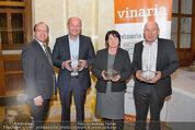 Vinaria Trophy 2014 - Palais Niederösterreich - Di 11.03.2014 - 95