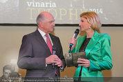 Vinaria Trophy 2014 - Palais Niederösterreich - Di 11.03.2014 - 96