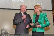 Vinaria Trophy 2014 - Palais Niederösterreich - Di 11.03.2014 - 97