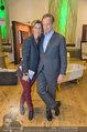 HOME-Depot Opening - Semperdepot - Mi 12.03.2014 - Desiree TREICHL-ST�RGKH mit Ehemann Andreas TREICHL12
