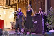 HOME-Depot Opening - Semperdepot - Mi 12.03.2014 - DELADAP Musikgruppe27