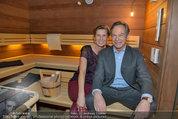 HOME-Depot Opening - Semperdepot - Mi 12.03.2014 - Desiree TREICHL-ST�RGKH mit Ehemann Andreas TREICHL6