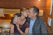 HOME-Depot Opening - Semperdepot - Mi 12.03.2014 - Desiree TREICHL-ST�RGKH mit Ehemann Andreas TREICHL7