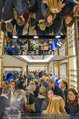 Ferragamo Store Opening - Ferragamo Shop - Mi 12.03.2014 - R�umlichkeiten, Publikum, G�ste100