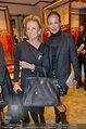 Ferragamo Store Opening - Ferragamo Shop - Mi 12.03.2014 - Elisabeth G�RTLER, Sonja KIRCHBERGER111