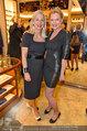 Ferragamo Store Opening - Ferragamo Shop - Mi 12.03.2014 - Martina FASSLABEND, Eva WEGROSTEK114