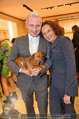 Ferragamo Store Opening - Ferragamo Shop - Mi 12.03.2014 - Stefan SCHOBESBERGER, Konstanze BREITEBNER12